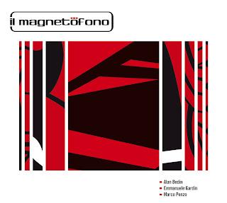 Dal 20 maggio disponibile il disco omonimo de Il Magnetofono