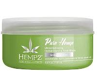 Hempz Pure Hemp Herbal Hand & Foot Glaze
