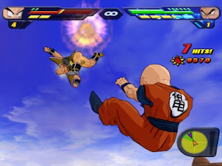 Www.JuegosParaPlaystation.Com Ps2 Ntsc Descargar Iso Gratis PlayStation 2 Dragon Ball Z Sparking! NEO