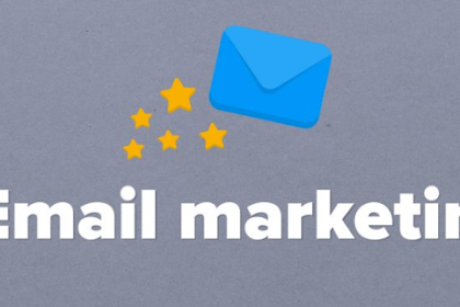 Email Marketing Is A Great Strategy
