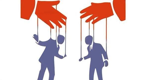 El Pecado Que Se Encarna En Las Estructuras Sociales