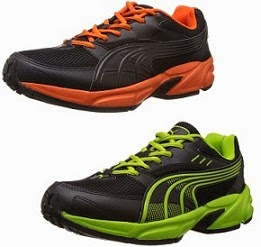 Puma Men's Atom Fashion Ind. Running Shoes worth Rs.2199 for Rs.1099 Only @ Amazon
