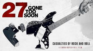 27 Gone Too Soon (2018) Δειτε Ντοκιμαντερ online με ελληνικους υποτιτλους