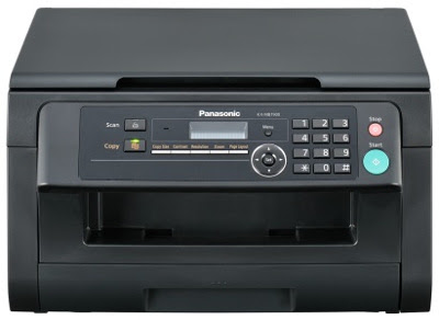 I was a lilliputian unlucky inwards the feel that the tested unit of measurement is the youngest of the entire KX Panasonic KX-MB1900 Driver Download