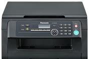 Panasonic KX-MB1900 Driver Download