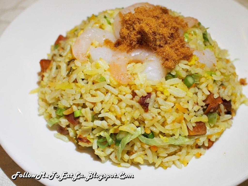 Follow me to eat la malaysian food blog tim ho wan new yang zhou fried rice ccuart Images