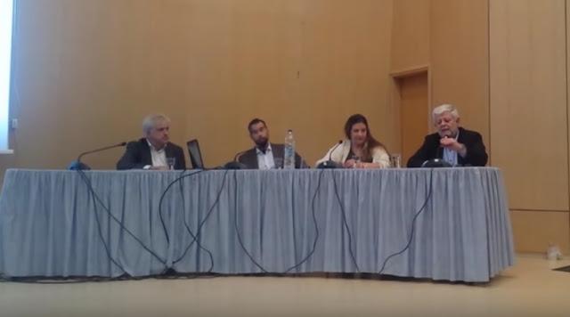 Παρουσίαση στη Τρίπολη της πρότασης για την διαχείριση των απορριμμάτων με μηδενικό κόστος και υπόλειμμα! (βίντεο)