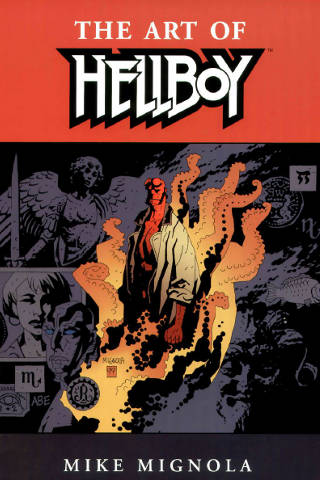 Mike Mignola - The Art of Hellboy PDF