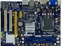 Foxconn G41MXP Drivers Download