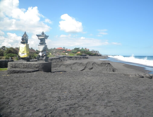 Pantai Siyut Bali, Pantai Siyut Gianyar Bali