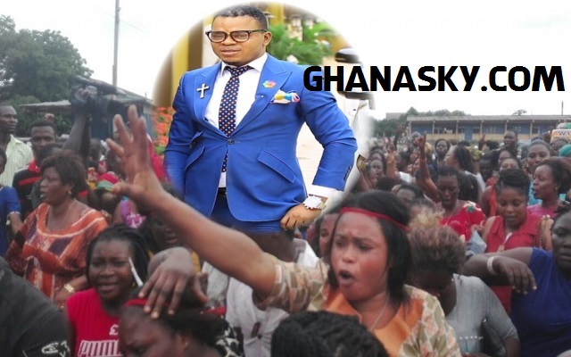 Bishop Daniel Obinim Granted Bail by Police Part 2 [Video]