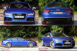 Hobbi of Automovie Design2014 Audi RS7-AtoBlogMark