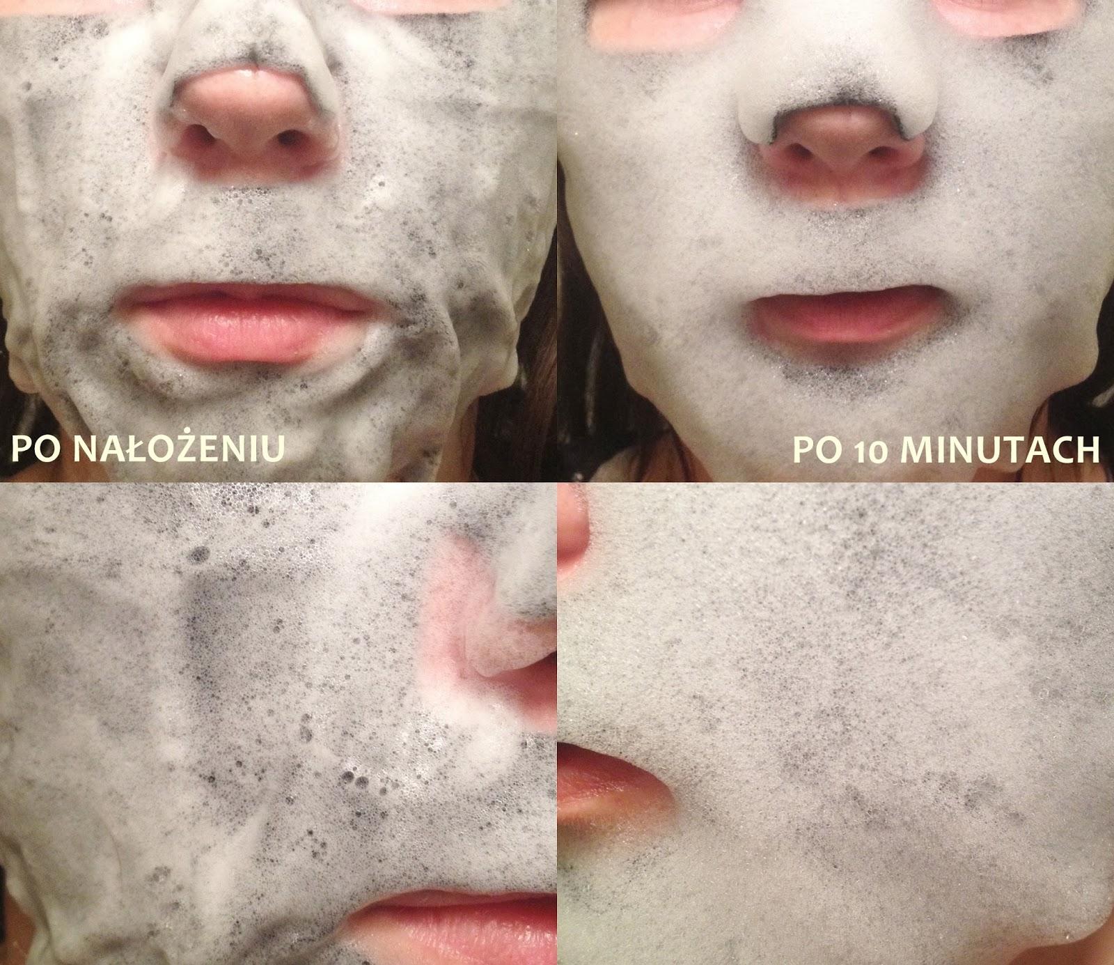 skin 79 maska babelkowa