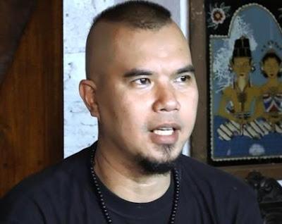 Ahmad Dhani artis terkaya di indonesia
