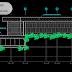 مخطط مشروع مكتب عمل متعدد المهام اوتوكاد dwg