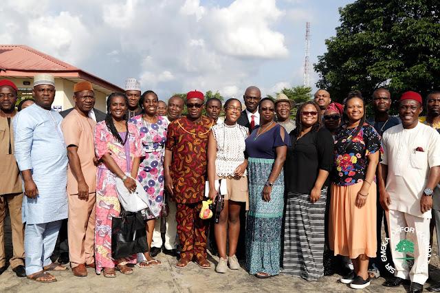 Sir Emeka Offor Foundation organizes Community Mental Health Facilitators Training