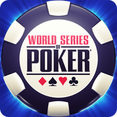 Download Gratis World Series of Poker - Texas Hold'em Poker Apk Mod Terbaru 2017
