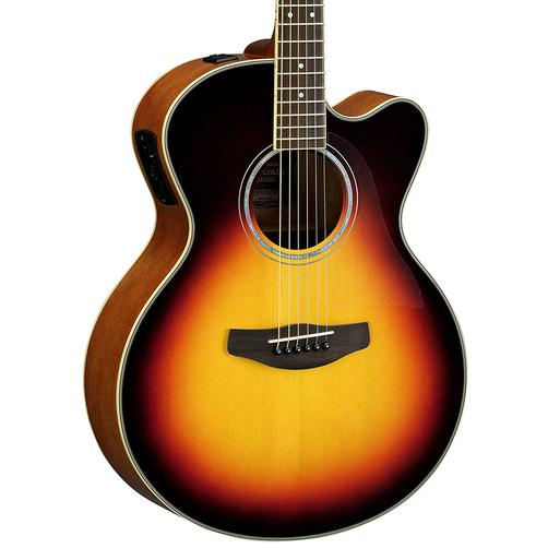 guitar Yamaha CPX500III
