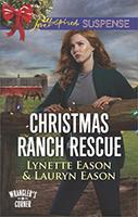 https://www.amazon.com/Christmas-Ranch-Rescue-Wranglers-Corner-ebook/dp/B06XZMYB4Y