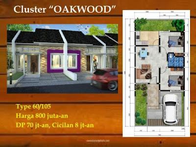 Cluster Oakwood