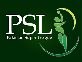 HBL Pakistan Super League 2017