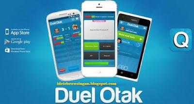Game Duel Otak Premium Di Android