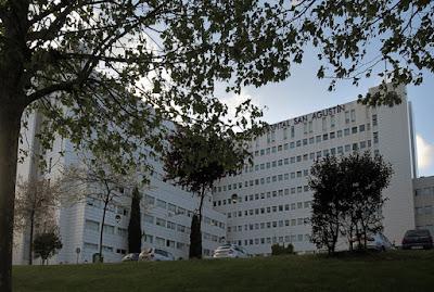 Hospital Universitario de San Agustín de Avilés