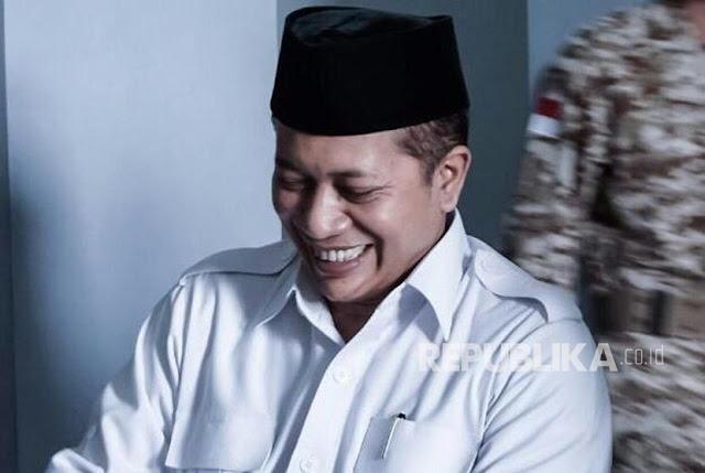 Gerindra: HRS Dukung Kami, Kubu Sebelah Berharap