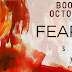 Meet the Characters of Fearsome by S.A. Wolfe | Book Blitz + Giveaway