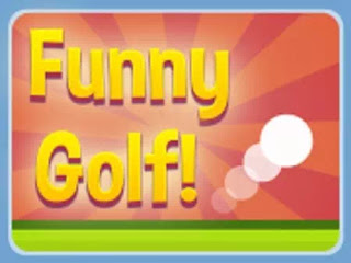 Eğlenceli Golf - Funny Golf
