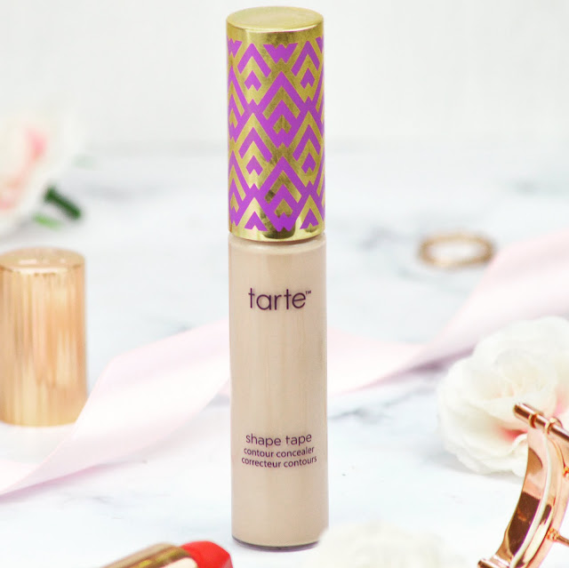 Tarte Shape Tape Concealer Review