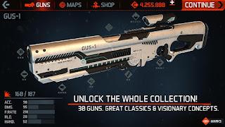 Download Game Gun Master 2 – Money Mod Apk gratis