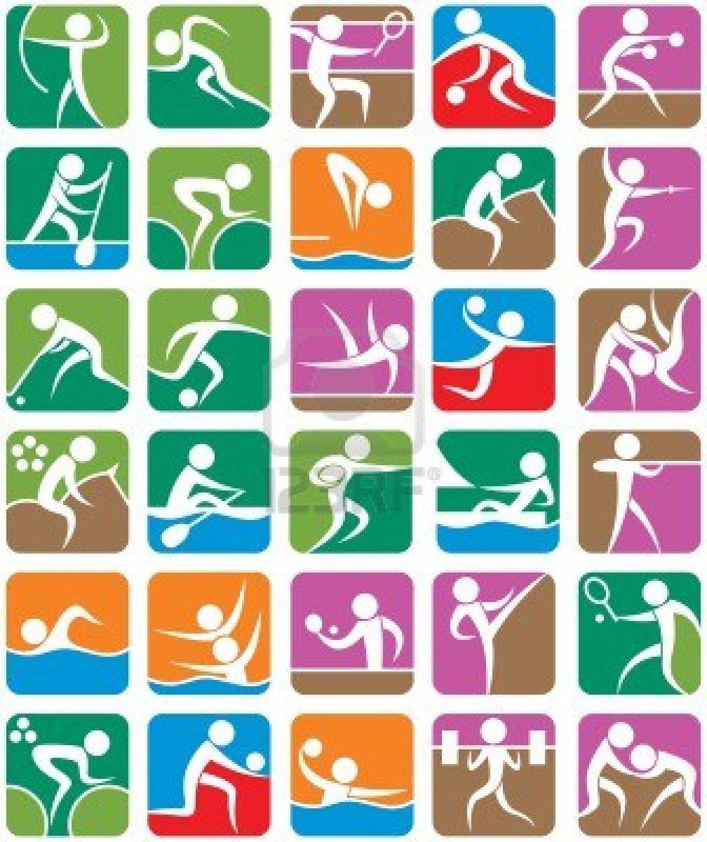 Juegos Olímpicos Que Deportes Existen En Los Juegos Olimpicos