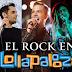 #Especial: El Rock En Lollapalooza 2018 (Domingo)