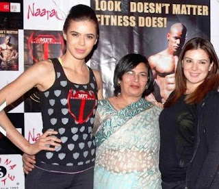 Urvashi Sharma Family Husband Son Daughter Father Mother Marriage Photos Biography Profile.
