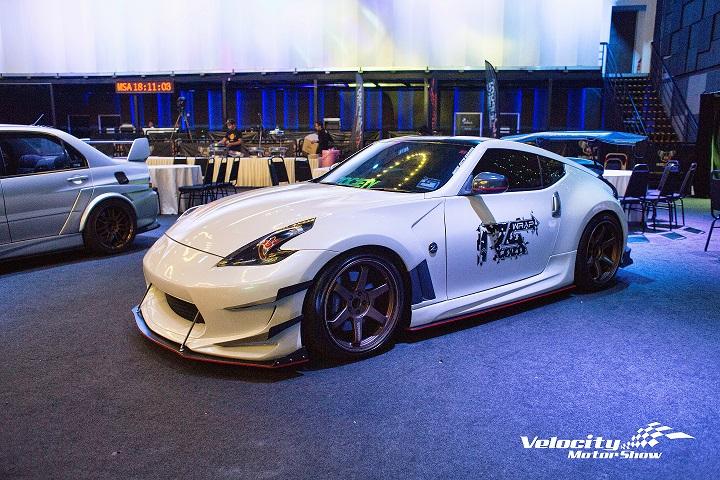 MotoringMalaysia Upcoming Events Velocity Motor Show To - Upcoming auto shows