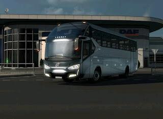 Mod SR2 ETS2