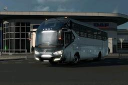 Mod Bus SR2 Euro Truck Simulator 2