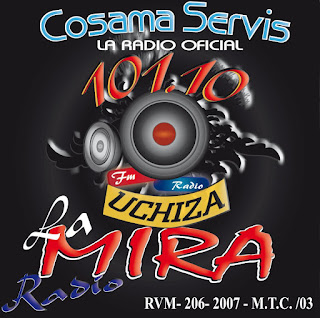 Radio Mira 101.1 FM Uchiza