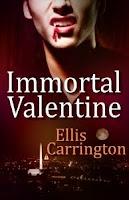 Review: Immortal Valentine by Ellis Carrington