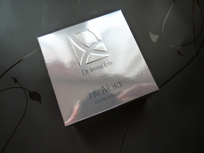 Dr Irena Eris ProVoke Loose Powder Translucent (Puder sypki do makijażu)