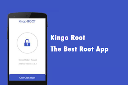 Download Aplikasi Kingo Root Apk Gratis