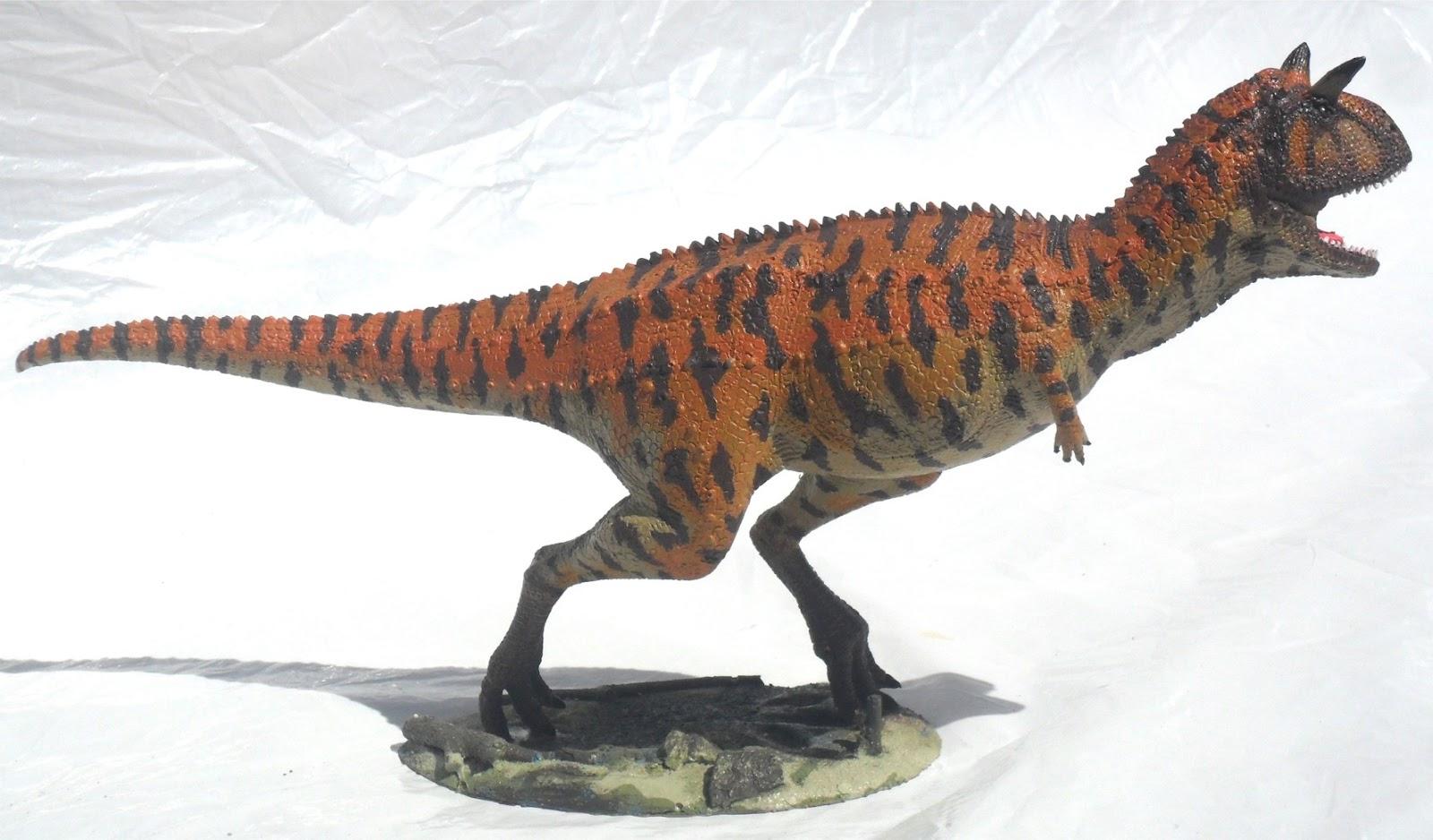 pachyrhinosaurus vs carnotaurus - photo #19