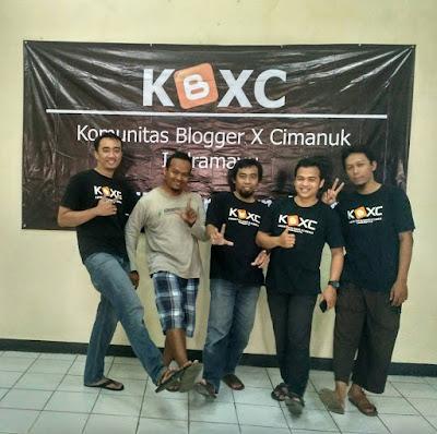 Tim KBXC