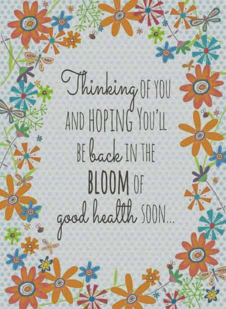 50 Best Get Well Soon Quotes Images Messages To Share Quote Ideas