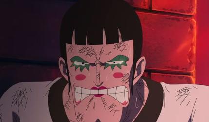 One Piece Episódio 435