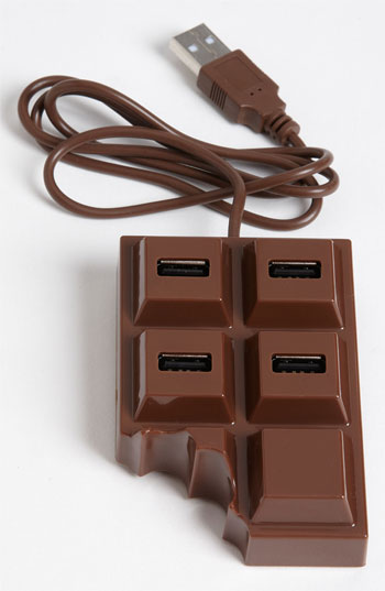 Unusual USB Hubs and Creative USB Hub Designs (15) 6