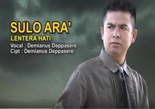 Download Lagu Toraja Sulo Ara' (Demianus Deppasere)