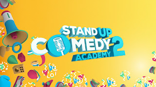 Jadwal Audisi Stand Up Comedy Academy 2 dan Syaratnya