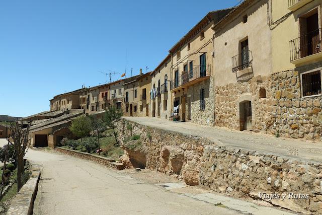 Monteagudo de las Vicarías, Soria